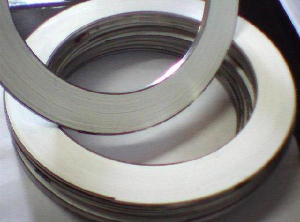 四氟缠绕垫片