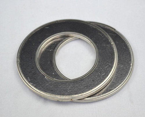 标准金属缠绕垫片