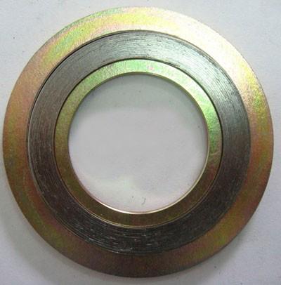 带外环金属缠绕垫片